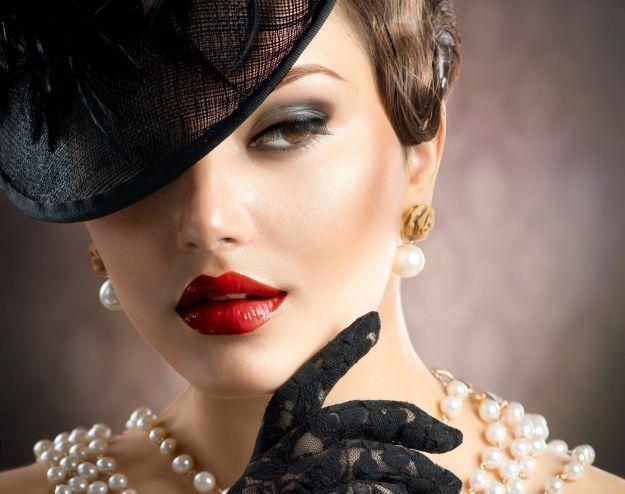 Макияж для шатенок с карими глазами ::: onelady.ru ::: #makeup #eyes #eyemakeup