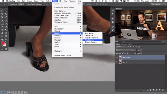 How To Clean Backgrounds In #Photoshop http://www.slrlounge.com/clean-backgrounds-photoshop/