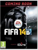 7. FIFA 14 - Xbox-One This item will be released on November 29th, 2013. Pre-Order Now! Win glory as your favorite player or club across 9 different game modes. The game features over 500 officially licensed clubs, authentic players and kits, 50 real-world tournaments, and realistic gameplay that mirrors real-world.. ...more info Our Price £47.85 + Free UK Delivery  Add to basket