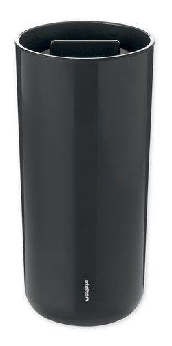 Mug thermos Thermo Mug to Go Stelton - noir