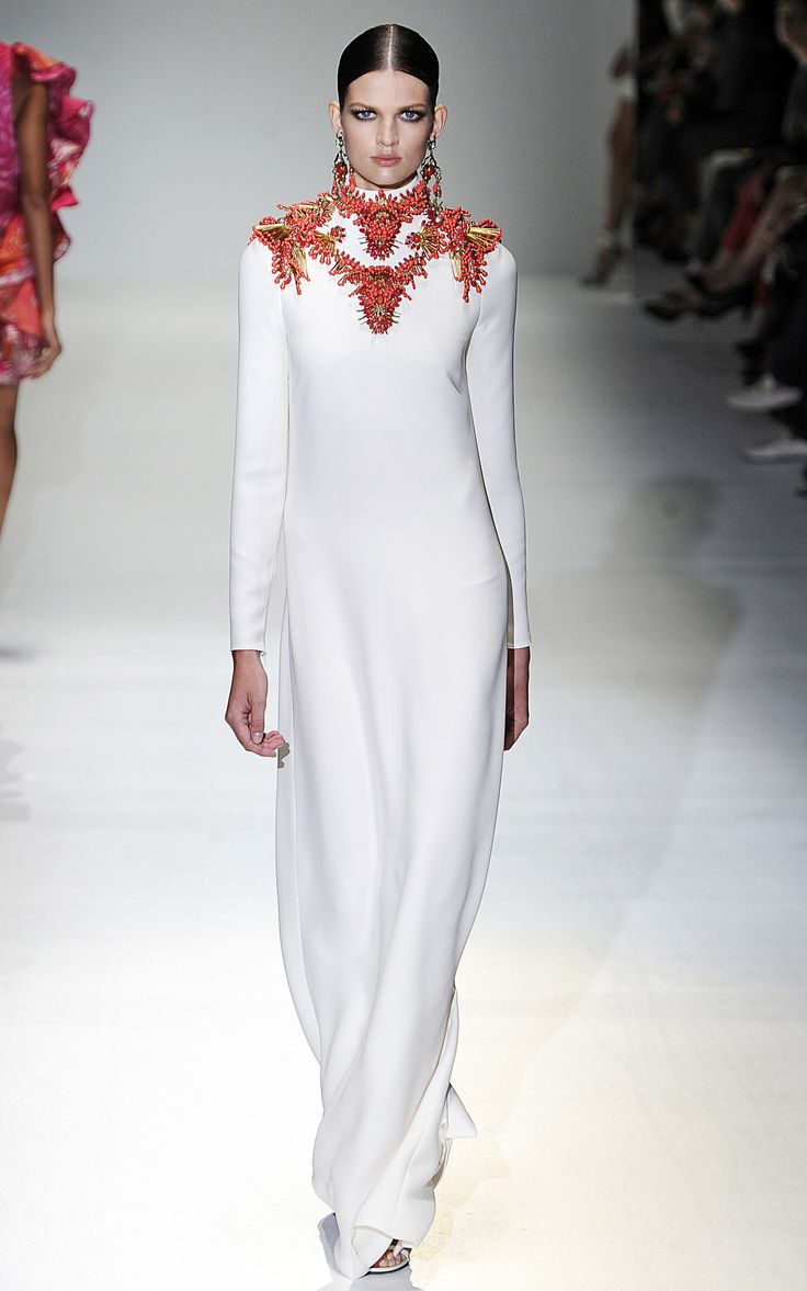 Bette Franke Runway 48 best images about S...