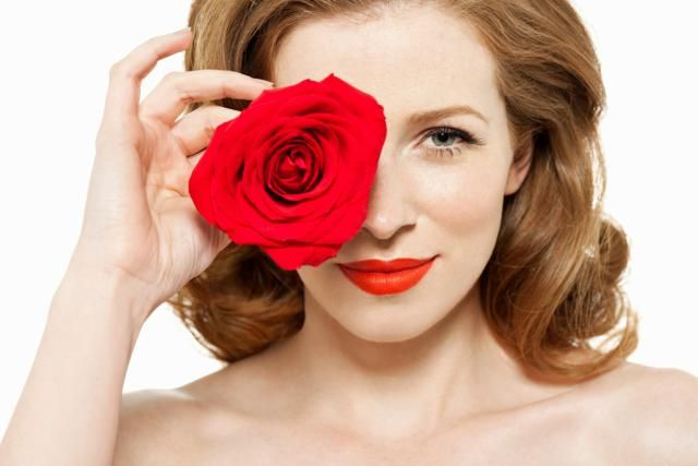 Tips de maquillaje para tener más pómulos y más altos