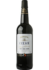 £7.99  The Adnams Selection Oloroso, Rich Cream Sherry  Dark amber nectar with luscious, raisiny depths and spicy fruitcake richness. Great with mature cheeses.    Barbadillo is a 100% Spanish-owned family buisness. The estate covers some 500 hectares (1200 acres!) in the Jerez Superior, with wineries in Sanlucar de Barrameda with a total capacity of 35,000,000 litres.