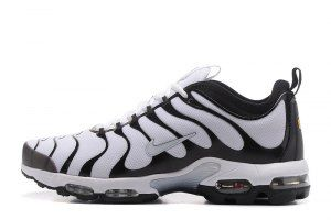 353c43d2971c Nike Air Max Plus TN Ultra Tuned Black White 898015 101 Mens Shoes ...