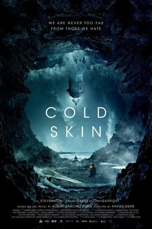 Watch Cold Skin Full-Movie