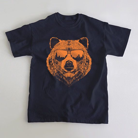 Hey, I found this really awesome Etsy listing at https://www.etsy.com/listing/162276495/staley-chicago-bears-t-shirt