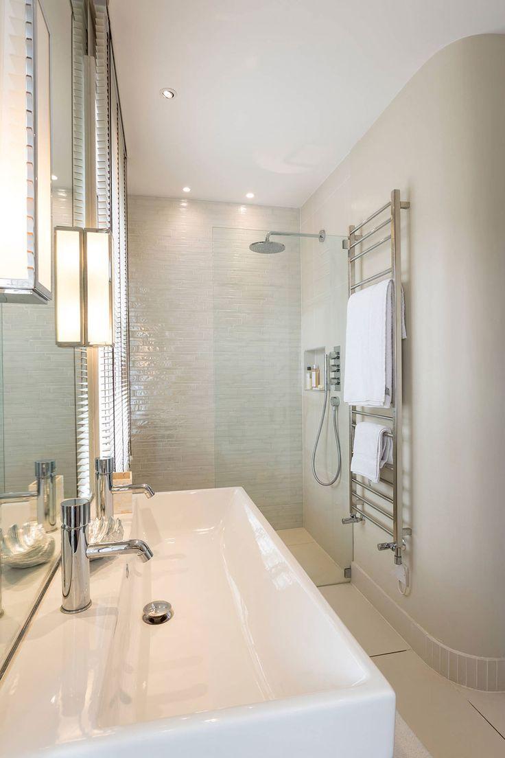 The 25 Best Very Small Bathroom Ideas On Pinterest  Grey Adorable Building A Small Bathroom 2018