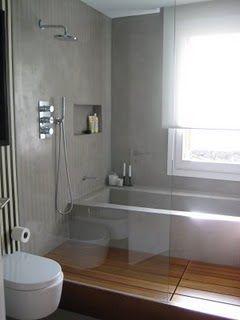 bañera y ducha juntas - Buscar con Google