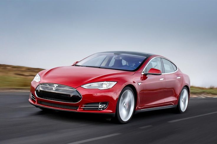 Some Tesla owners pimp their rides with code