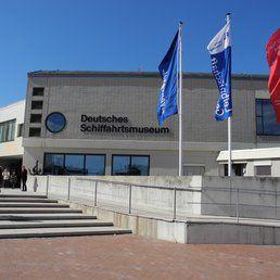 Deutsches Schiffahrtsmuseum - Bremerhaven, Bremen, Deutschland
