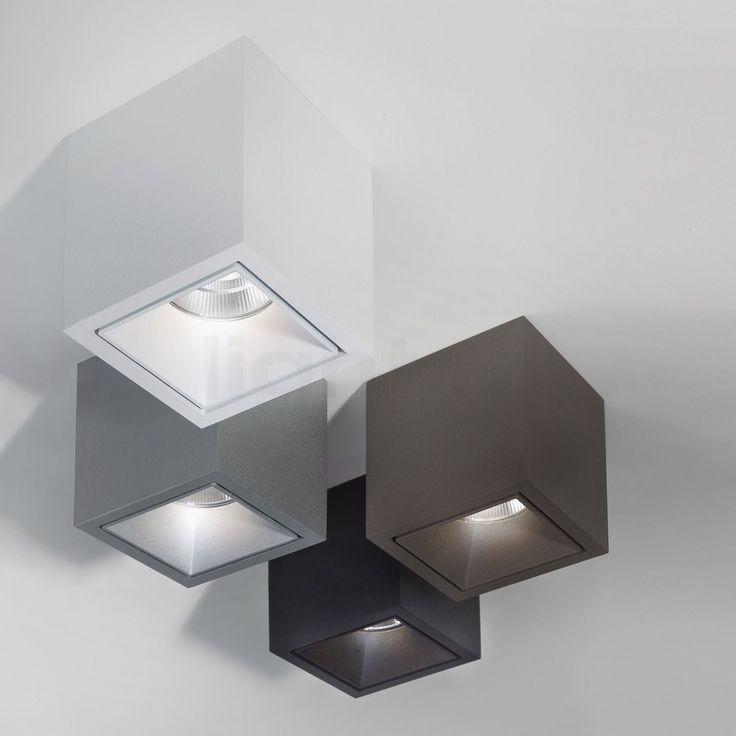 Delta Light Boxy L+ LED