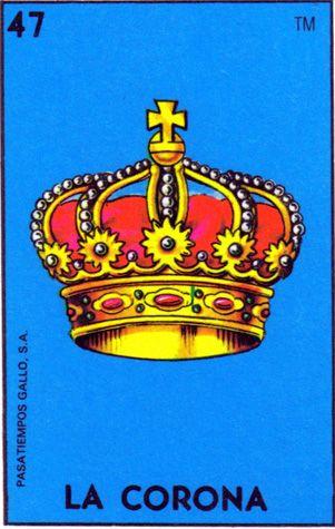 La Corona...
