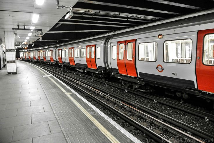 #Underground #London  Keep Calm and love London ♥