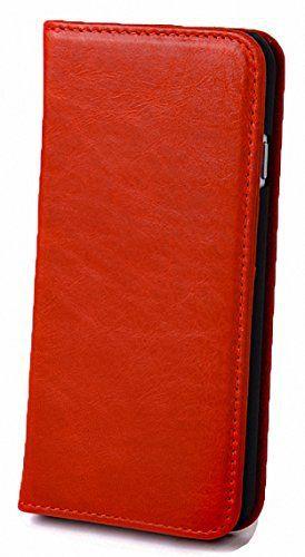 steady advance 最高級 本革 ( 牛革 ) iPhone6s / iPhone6 ケース  硬度 9H 液晶保護 強化 ガラスフィルム  セット手帳型 スマートフォン 携帯 電話 カバー マグネット式財布型 スマホ カバー カード ポケット スタンド 機能 4.7インチ対応 (メープルブラウン)