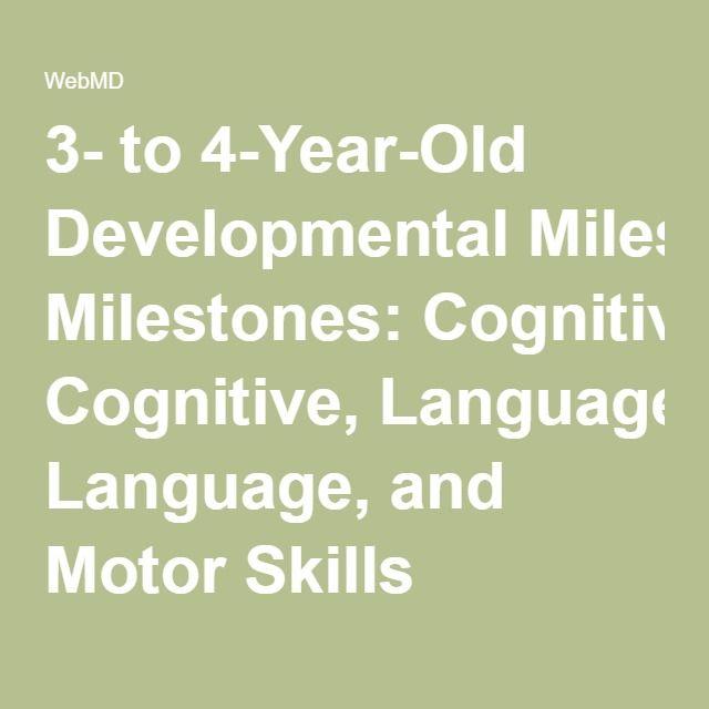 Milestones of Child Development – Age 11-14
