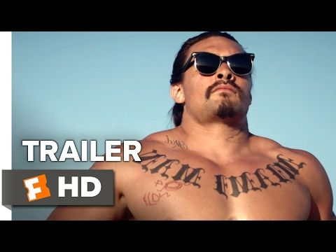 (26) The Bad Batch Trailer #1 (2017) | Movieclips Trailers - YouTube