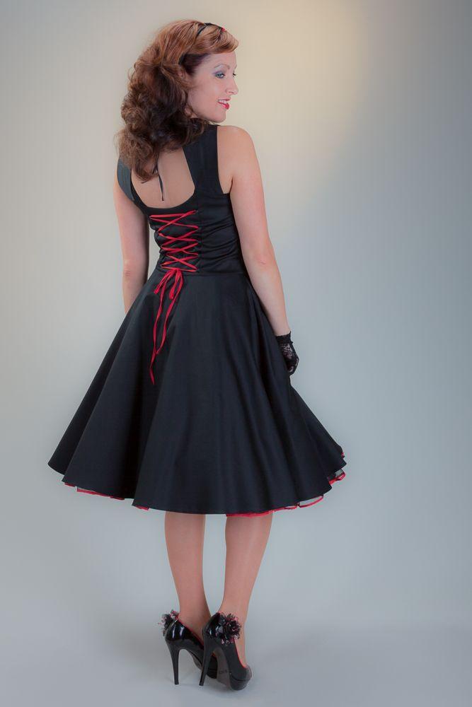 67 best images about retro dresses petticoat kleider on pinterest rockabilly retro dress. Black Bedroom Furniture Sets. Home Design Ideas