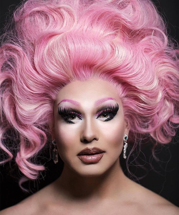 765 best images about female impersonators and drag queens ...