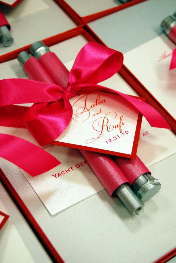 Bamboo Scroll Invitations 52 best My Wedding