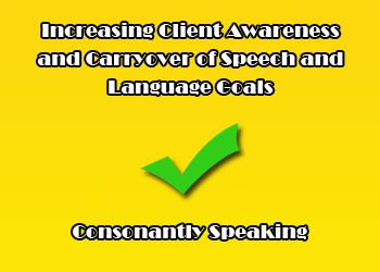 speech language pathology career goal A career in speech-language pathology requires a person to have a master's degree specialization in speech therapy professionals in this field mainly deal with patients having speech disorders like inability to produce certain sounds, voice disorders, and fluency disorders.