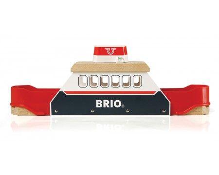 BRIO Railway Ferry 33569