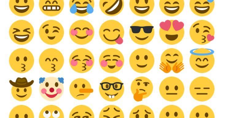 Fancy a job as an 'Emoji Translator'?