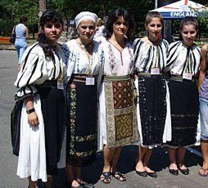Oltenia - traditii Oltenia