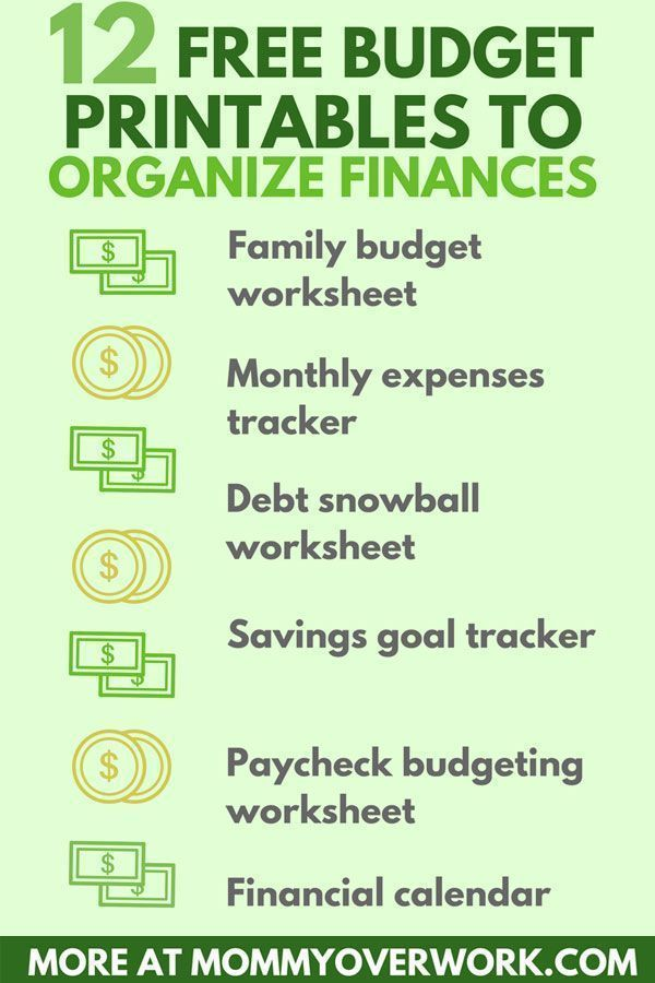Free Budget Printables Budgeting Worksheets Printable Budget Worksheet Budget Printables En 2020