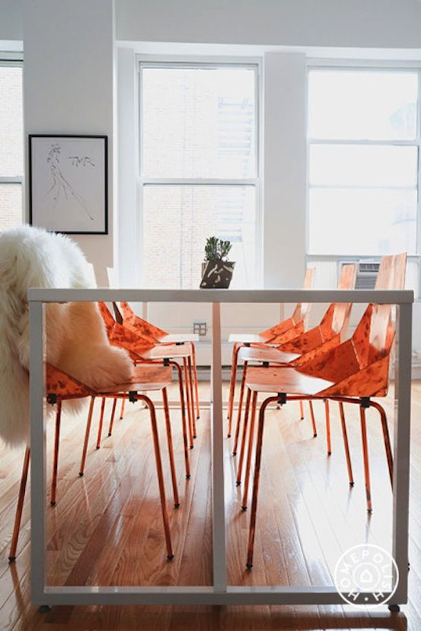 The New Man Repeller Office