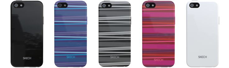 Skech Groove for iPhone 5