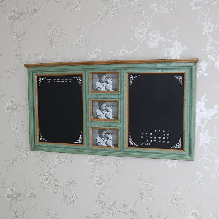 Chalkboard Calendar Framed : Best ideas about chalkboard wall calendars on
