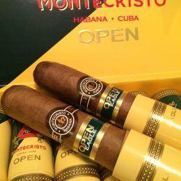 Montecristo Platinum Series Cigars ▷ Cuban Cigars Online for Sale Genuine 100%
