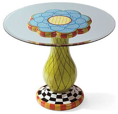 funky painted furniture | FUNKY FURNITURE༺♥༻