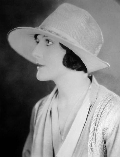 Arlette Marchal  #vintage #hat #fashion