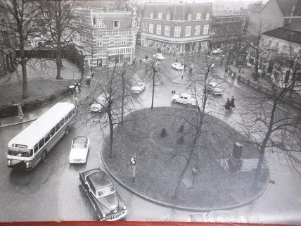 Kerkbrink jaren vijftig