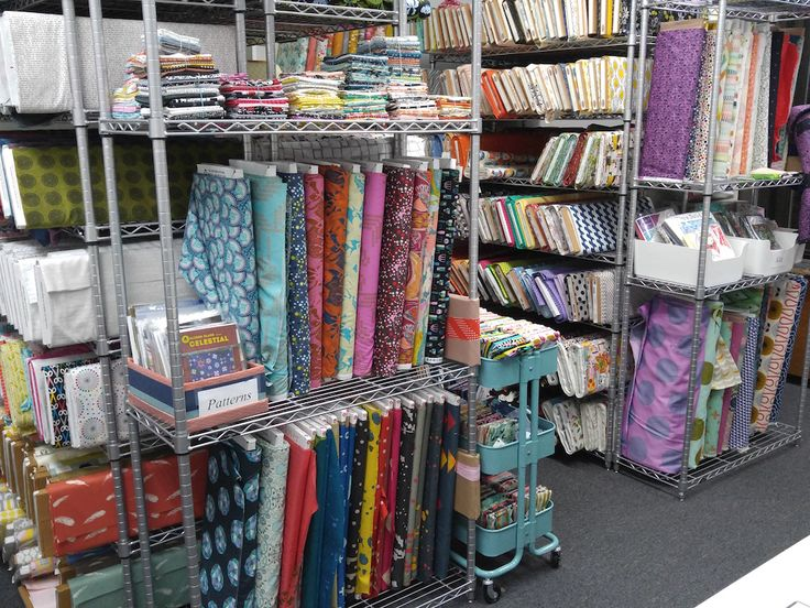 Charming Furniture Fabric Stores Nyc #11 - Our Quilt Shop In New York City Is On The Floor Of 40 W Street In  Manhattan. Two Blocks From Mood Fabrics And Right Around The Corner From  Mu0026J Trimmings And ...