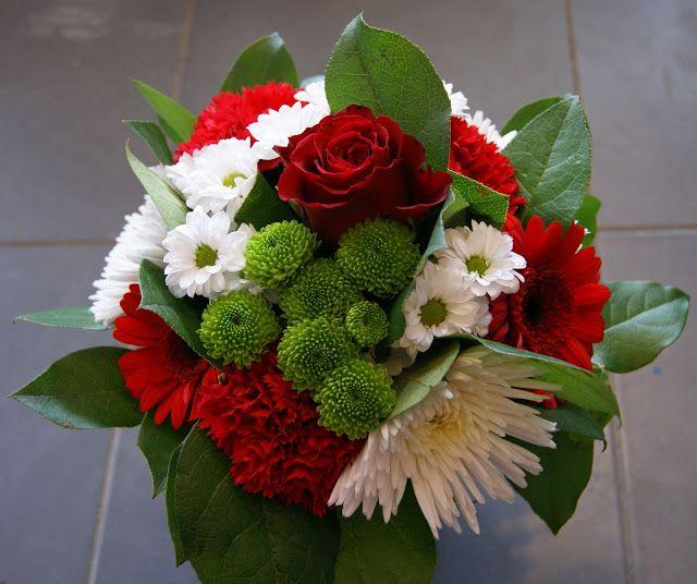 *Des Magnolias sur ma voie lactée*: Bouquets de la fête des mères