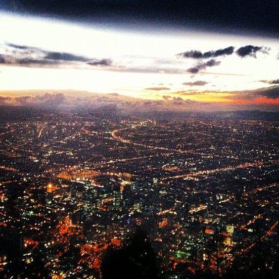 Bogota: