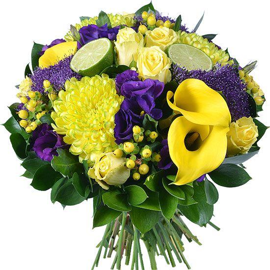 Les 122 meilleures images du tableau nos bouquets de for Aquarelle livraison fleurs