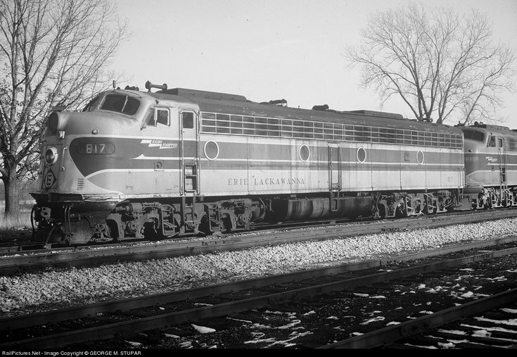 59 best trains erie lackawana images on pinterest for Griffith motors home pa