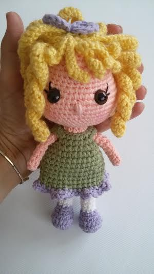 Amigurumi Top Yapilisi : 711 best images about crochet - animaux - personnages on ...