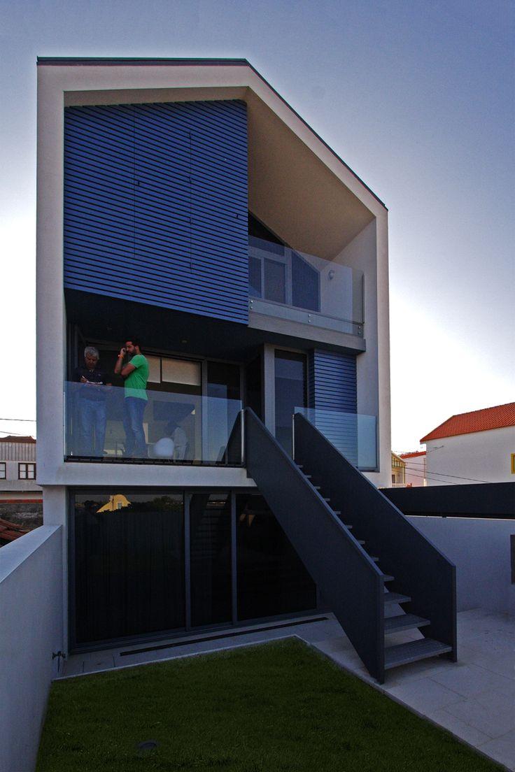 Costa Nova II _ House