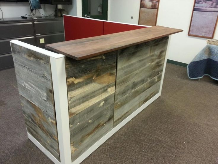 Wood Office Cubicles ~ Best office furniture chicago cubicles in