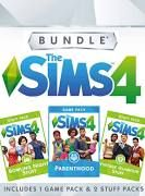 The Sims 4 Bundle Pack 5 PC - Download