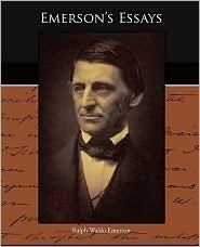 nature essay ralph waldo emerson sparknotes