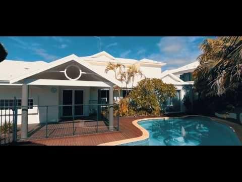 14 Amity Cove, Halls Head - YouTube