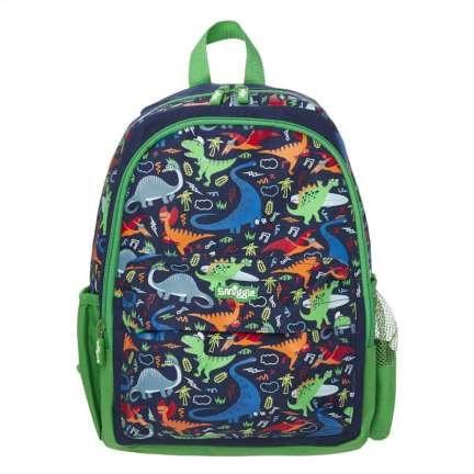 Playful Junior Backpack   Smiggle   Junior backpacks, Backpacks, School d5a13d8cb6