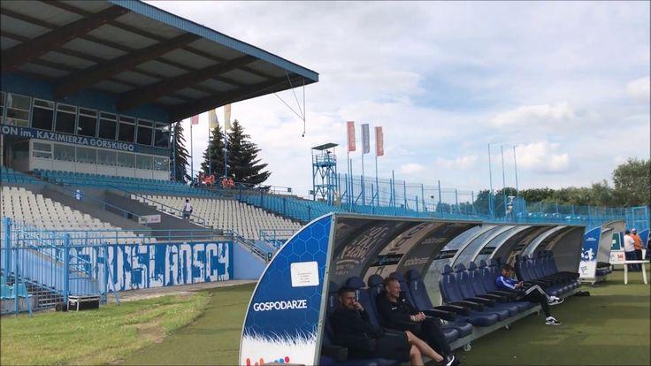 Stadium Guide: Wisła Płock. 2017-07-14
