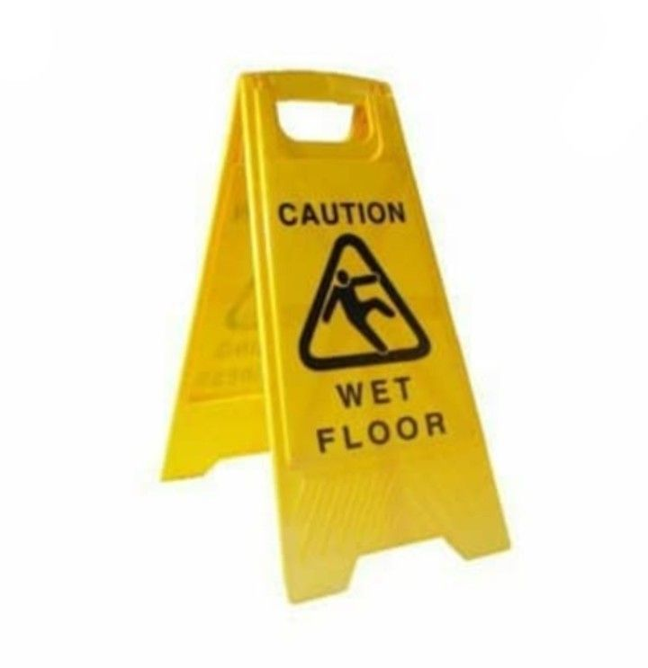 Wet Floor Sign Wet Floor Signs Wet Floor Cute Stickers