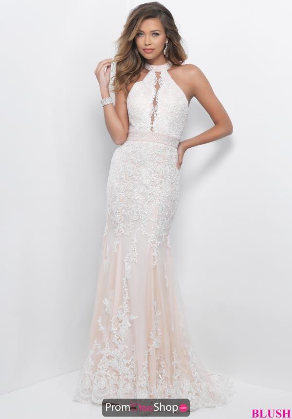 13 best Blush Prom 2017 images on Pinterest | Abendkleider ...